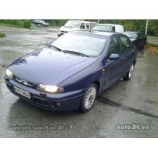Fiat Brava 1.2 55 kW (01.1996 - 12.2000)